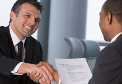 Como conquistar um novo emprego?