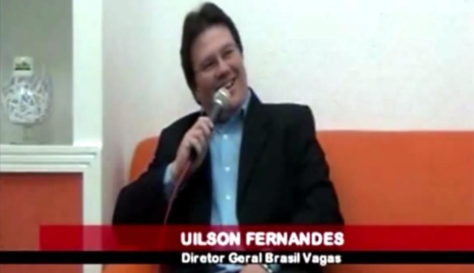 Recolocação Profissional - Entrevista com Uilson Fernandes